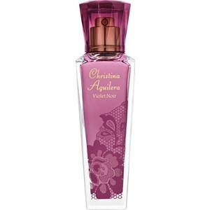Christina Aguilera - Violet Noir - Eau de Parfum Spray