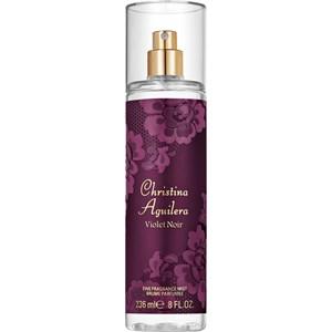 Christina Aguilera - Violet Noir - Fine Fragrance Body Mist
