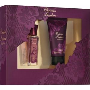 Christina Aguilera - Violet Noir - Geschenkset