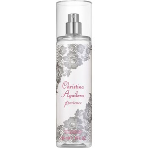 Christina Aguilera - Xperience - Fine Fragrance Mist