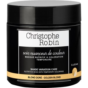 Christophe Robin - Masks - Shade Variation Mask