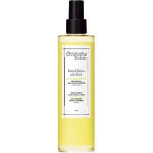 Christophe Robin - Hair Care - Brightening Hair Finish Lotion with Fruit Vinegar