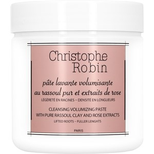 Christophe Robin - Hair Care - Cleansing Volumize Paste