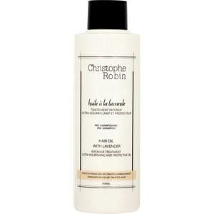 Christophe Robin - Hair Care - Hair Oil with Lavender