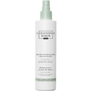 Christophe Robin - Hair Care - Hydrating Leave-In Mist with Aloe Vera