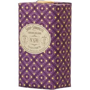 Claus Porto - Classico - 8741 Pear Sandalwood Wax Sealed Soap