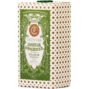 Claus Porto - Classico - Agua Colonia Vetyver Wax Sealed Soap