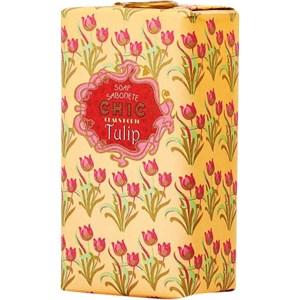 Claus Porto - Classico - Chic Tulip Wax Sealed Soap