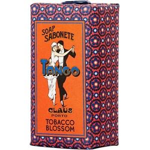Claus Porto - Classico - Tango Tobacco Blossom Wax Sealed Soap
