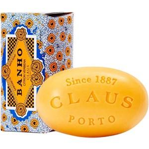 Claus Porto - Deco - Banho Citron Verbena Soap