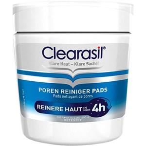 Clearasil - Cleansing - Poren Reiniger Pads
