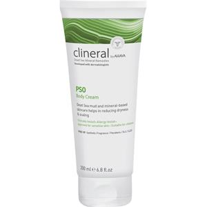 Clineral - Pso - Body Cream