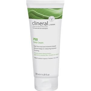 Clineral - Pso - Body Cream