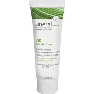 Image of Clineral Pflege Pso Joint Skin Cream 75 ml