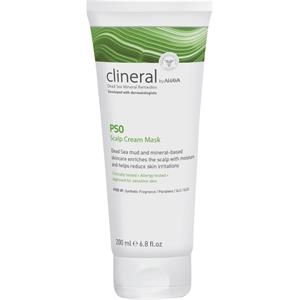 Clineral - Pso - Scalp Cream Mask