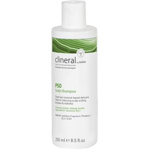 Image of Clineral Pflege Pso Scalp Shampoo 250 ml