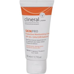 Clineral - Skinpro - Protective Moisturizing Cream SPF 50+