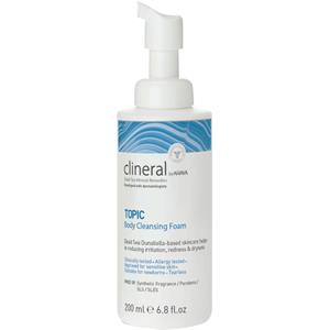 Clineral - Topic - Body Cleansing Foam