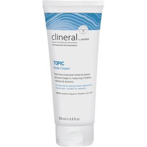 Clineral - Topic - Body Cream