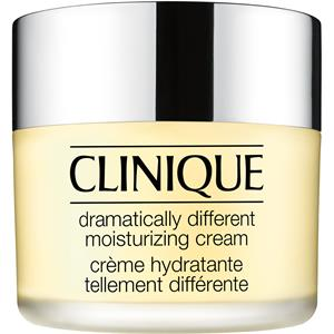 Clinique - 3-Step skin care system - Dramatically Different Moisturizing Cream