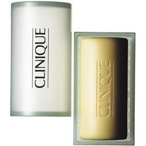 Clinique - 3-fázová systémová péče - Facial Soap Extra Mild Skin s miskou