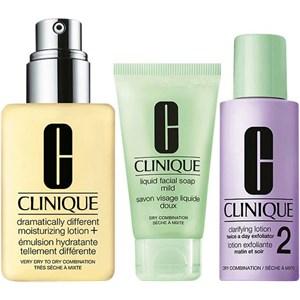 Clinique - 3-Phasen-Systempflege - Geschenkset
