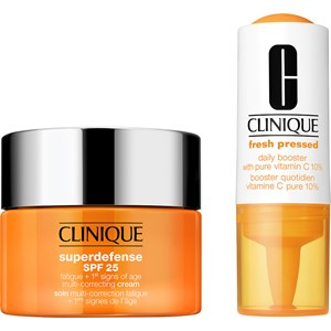 Clinique - Anti-aging verzorging - 7-Day Recharge Duo