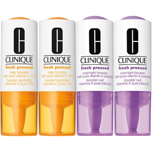 Clinique - Anti-Aging Pflege - Fresh Pressed Kit