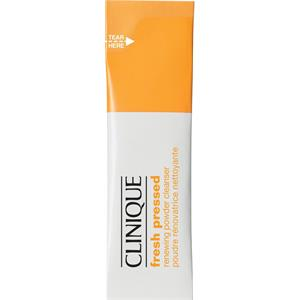 Clinique - Anti-ageing skin care - Fresh Pressed Renewing Powder Cleanser