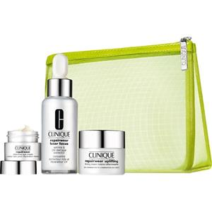 Clinique - Anti-Aging Pflege - Repairwear Laser Focus Set Geschenkset