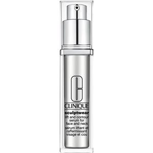 Clinique - Anti-ageing skin care - Sculptwear Lift and Contour Serum for Face and Neck