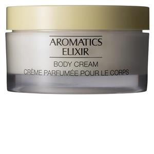 Clinique - Aromatics Elixir - Body Cream