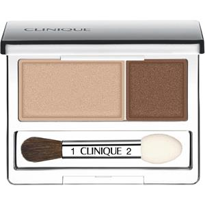 Clinique - Oči - All About Shadow Duo