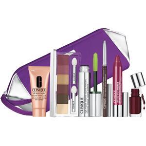 Clinique - Augen - Classic Global Makeup / Treatment Set