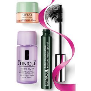 Clinique - Eyes - High Impact Mascara Set