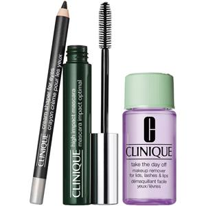 Clinique - Augen - High Impact Set