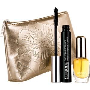 Clinique - Augen - Mascara/Aromatics Set Geschenkset