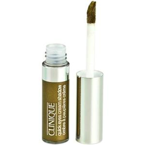 Clinique - Augen - Quick Eyes Cream Shadow