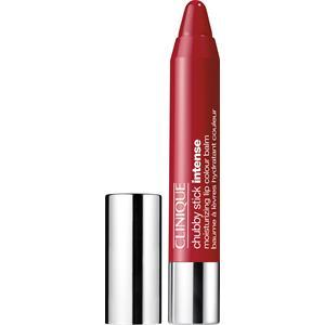 Clinique - Augen- und Lippenpflege - Chubby Stick Intense Moisturising Lip Colour Balm