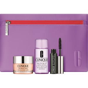 Clinique - Eye care - Eye Favourites All About Eyes Set