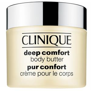 Clinique - Body - Deep Comfort Body Butter