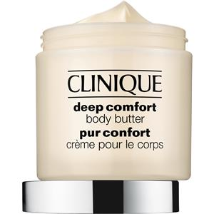 Clinique - Body - Limitierte Sondergröße Deep Comfort Body Butter