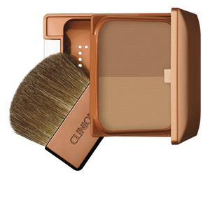 Clinique - Bronzer - Almost Bronzer SPF 15