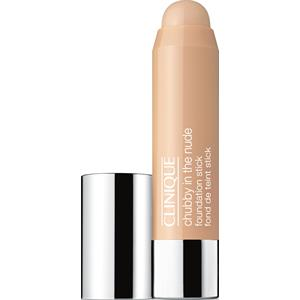 Clinique - Foundation - Chubby In The Nude Foundation Stick