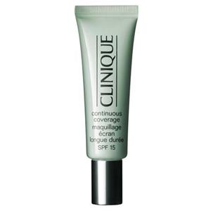 Clinique - Foundation - Continuous Coverage