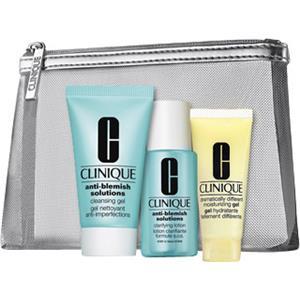Clinique - For impure skin - Concern Kit Anti-Blemish