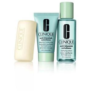 Clinique - Gesichtsreiniger - Starter Set Reine Haut