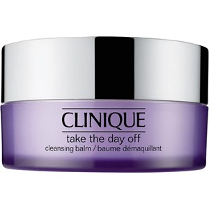 Clinique - Gesichtsreiniger - Take the Day Off Balm