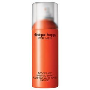 Clinique - Happy For Men - Deodorant Spray