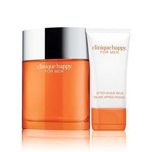 Clinique - Happy For Men - Geschenkset
